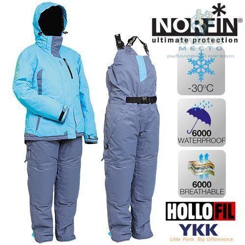 Norfin Explorer р.XL 303320-XL