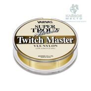 Леска Varivas Advance Twitch Master 100м 0.165мм 5lb