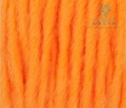 Материал для самодуров Higashi Synthetic Fiber  SF-08 ( light orange)