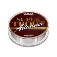 Леска Varivas Advance Super Trout 100м 0.165мм 5lb #1