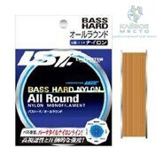 Леска Linesystem Bass Hard Allround Nylon 150м 10Lb