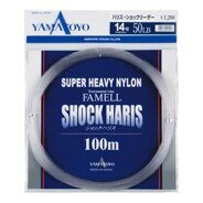 Леска Yamatoyo Super Heavy Nylon Shock Haris 100м 0,660мм 55 LB