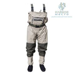 Вейдерсы Envision Argo Plus Waders S
