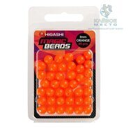 Бусины Higashi MB-8 (set-40pcs) (#Orange)